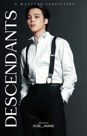 Descendants // Park Jimin [Book Two] by Hobi_Jiminie