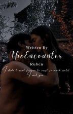 The Encounter by -rubenwrites