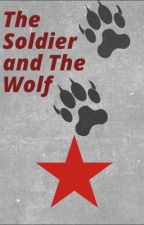 The Soldier and the Wolf by wintersoldier038