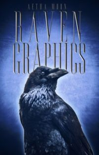 Raven Graphics cover