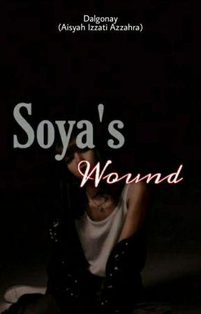 Soya's Wound by Dalgonay