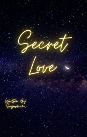 Secret Love by supermum87