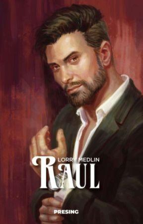 Raul - Igra ćutanja, 2.deo ✍ by LorryMedlin