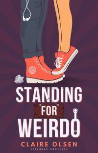 Falling for Weirdo | ✔ cover