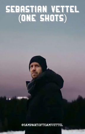 Sebastian Vettel (One Shots) by iampartofteamvettel