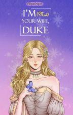I'm [Not] Your Wife, Duke oleh aleyatoryss