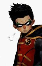 The NOT-SO-SECRET of Damian Wayne by MissClover77