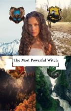 The Most Powerful Witch(Reader X Draco X Harry)  by Asteria_Blue