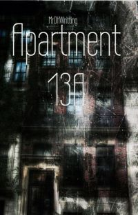 Apartment 13A cover