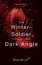 The Winter-Soldier's Dark Angle by ElishaMoon24