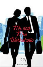 Mr and Mrs Workaholic by Space_CuteWarrior