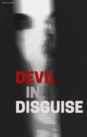 Devil in Disguise by royalsroyce