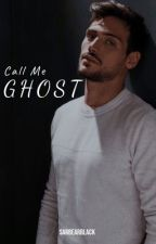 Call Me Ghost by sarbearblack