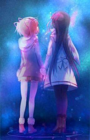 ♥First Love♥[yuri] by MeInThisWorld