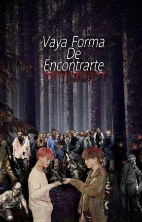 Vaya Forma De Encontrarte® YOONMIN  by Min_Sunny10
