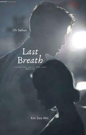 Last Breath {OSH} (C) by lilnian