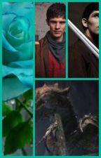 BBC Merlin one-shots (Originally by Impala_Cherry_Trickster on AO3) by CasIsReadingYourFic