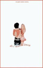 do I wanna know?   Ranboo by novagrace08