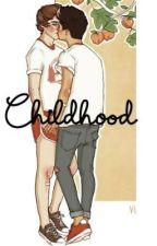 Childhood by ZarryStylik101