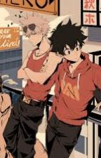They were 4 years old~ BakuDeku by anzai00
