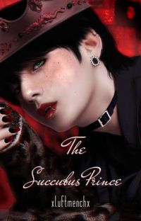 ❝The Succubus Prince.❞ | Yoontae. | cover