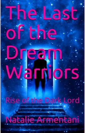 Last of the Dream Warriors: Rise of the Dark Lord by eraneo2