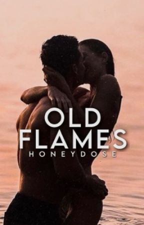 Old Flames by honeydose