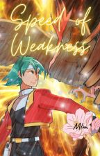 Speed of Weakness by Master_Lye_Maxyz