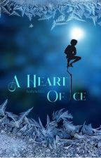 A Heart of Ice (Jack Frost x Cupid!Reader) [COMPLETED] by hollybell51