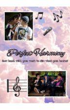 Perfect Harmony by JustaJATPfan