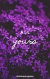 All Yours cover