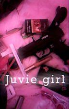 Juvie girl by breeezokobe