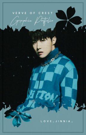 Verve Of Crest    Graphic Portfolio  by Love_Jinnia_