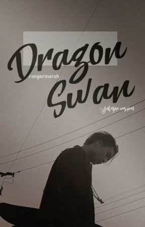 Dragon Swan - JohnJae Ver by rangermerah