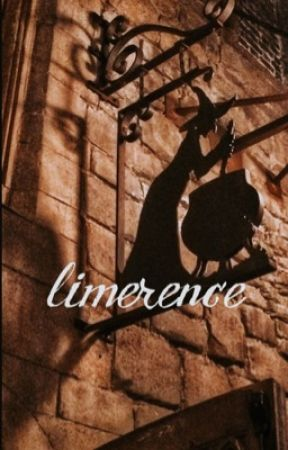 limerence (dm + hg) by bellesatrix