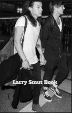 Larry Smut Book by tryingto_walk