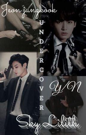 Undercover {Revenge} [J.JK] BTS by Sky_Lilith