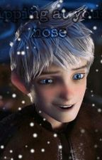 Nipping at your nose❄ Jack Frost×Reader by luna_soot11