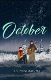 October   on hold cover