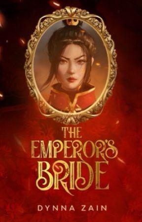 The Emperor's Bride by theDynna_