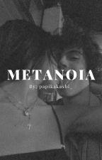 Metanoia by papikakashi_