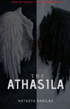 The Athasila by NatasyaNabilah