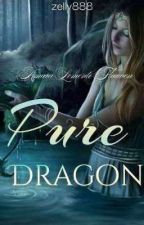 Pure Dragon by zelly888