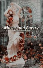 Muses and Poetry🧚🏼♀️🦄 by victorian-girl