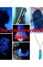 The underworlds Siren  by Othersideofhollywood