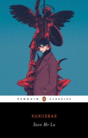 Save Mr Lu by xuxiisbae_