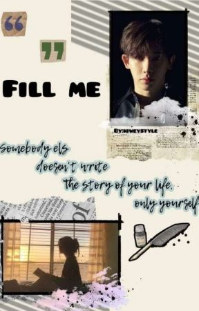 Fill me [Wonho OS] - Befejezett by kiweystyle