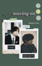 moving on - choi beomgyu by zenslino