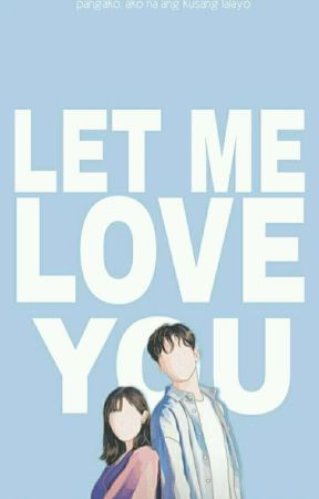 LET ME LOVE YOU [ON-HOLD] by SG_MONTELEXIE