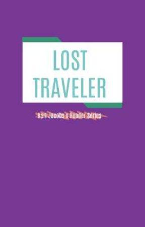 Lost Traveler   Karl Jacobs x Reader Series by iwasnevertaken
